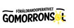 Föräldrakooperativet Gomorronsol Ekonomisk Fören logotyp