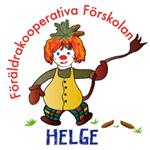 Föräldrakooperativet Helge i Helgered, Ekonomisk logotyp