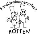 Föräldrakooperativet Kotten,Lambohov,Ek För logotyp