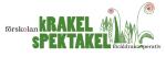 Föräldrakooperativet Krakel Spektakel, Ek För logotyp