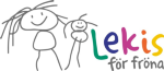 Föräldrakooperativet Lekis För Fröna Ek. För. logotyp