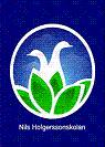 Föräldrakooperativet Nils Holgerssonskolan Ekono logotyp