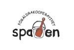 Föräldrarkooperativet Spaden i Malmö logotyp