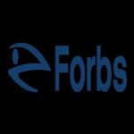 Forbs ab logotyp