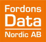 Fordonsdata Nordic AB logotyp
