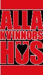 Fören Alla Kvinnors Hus logotyp