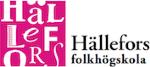 Fören Hällefors Folkhögskola logotyp