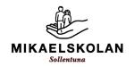 Fören Mikaelskolan logotyp
