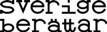 Fören Sverige Berättar logotyp