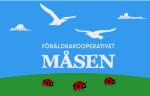 Föreningen För Föräldrakooperativet Måsen logotyp