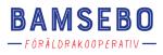 Föreningen Föräldrakooperativet Bamsebo logotyp