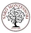 Föreningen Montessoriskolan Daggdroppen logotyp