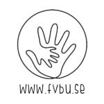 Föreningen värdefulla barn och ungdomar - fvbu logotyp