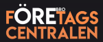 Företagscentralen i Örebro AB logotyp