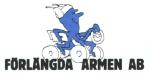 Förlängda Armen AB logotyp