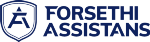 Forsethi Assistans AB logotyp