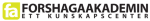 Forshagaakademin AB logotyp