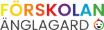 Förskolan Änglagård Ekonomisk Fören logotyp