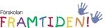 Förskolan Framtiden i Lund Ekonomisk Fören logotyp