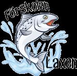 Förskolan Laxen Ekonomisk Fören logotyp