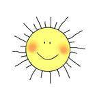 Förskolan Solgläntan Föräldrakooperativ logotyp