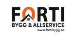 Forti AB logotyp