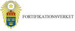 Fortifikationsverket logotyp