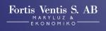 Fortis Ventis Services AB logotyp