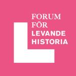 Forum För Levande Historia logotyp