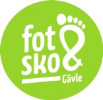 Fot & Sko Gävle AB logotyp