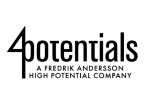 Four Potentials AB logotyp