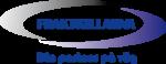Fraktkillarna i Malmö AB logotyp