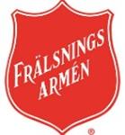 Frälsningsarmén logotyp