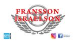 Fransson & Israelson Trafikskola AB logotyp