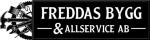 Freddas Bygg & Allservice AB logotyp