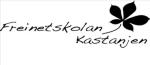 Freinetskolan Kastanjen Ekonomisk Fören logotyp