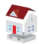 Frense Ekonomi & Fastighetstjänst AB logotyp