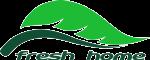 Fresh Home Stockholm AB logotyp