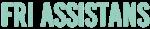 Fri Assistans STHLM AB logotyp