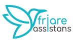 Friare Assistans Sverige AB logotyp