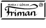 Frident AB logotyp