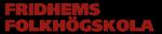 Fridhems Folkhögskola logotyp