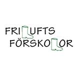 Frilufts Förskolor i Stockholm AB logotyp