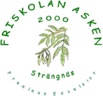 Friskolan Asken AB logotyp