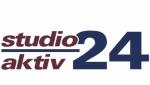 Friskvård 24 AB logotyp