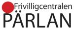 Frivilligcentralen Pärlan logotyp