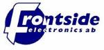 Frontside Electronics AB logotyp