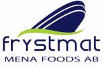 Frystmat Mena Foods AB logotyp