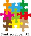 Funkisgruppen AB logotyp