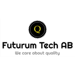 Futurum Tech AB logotyp
